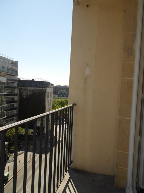 Rental apartment Paris 15ème 2090€ CC - Picture 3