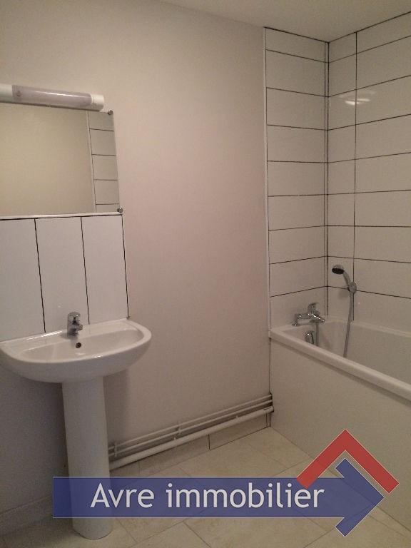 Rental apartment Verneuil d'avre et d'iton 700€ CC - Picture 4
