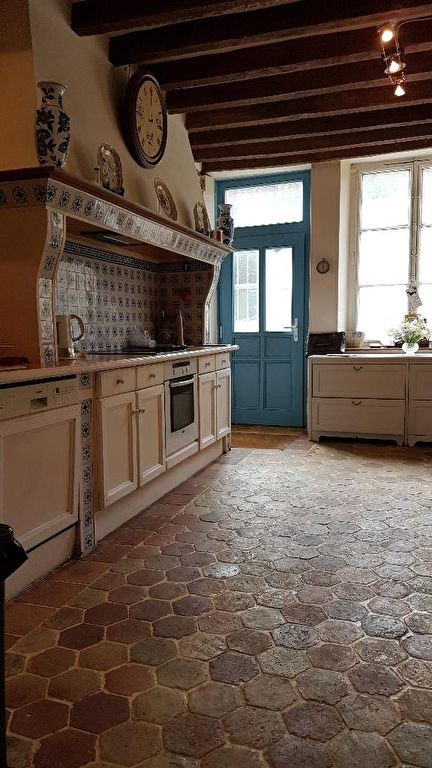 Vente maison / villa Hermes 420000€ - Photo 2