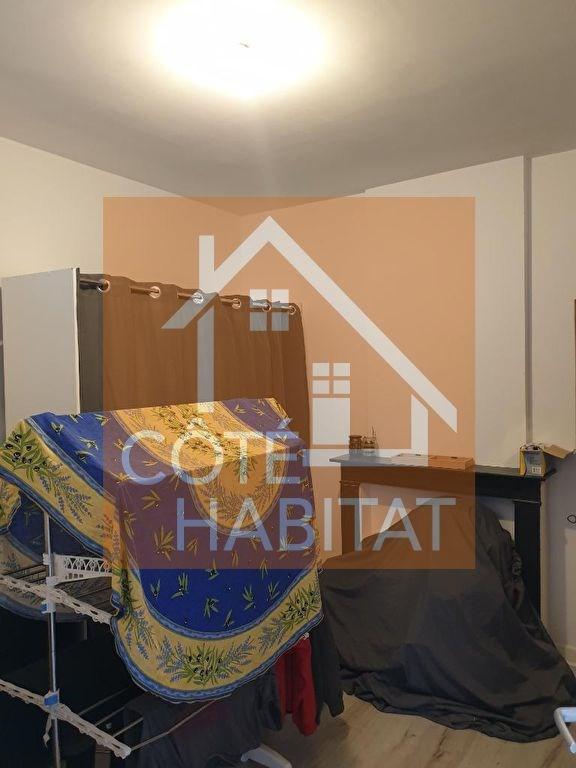 Rental house / villa Aulnoye aymeries 550€ CC - Picture 5