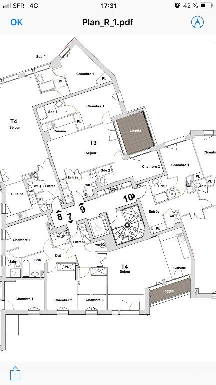 Vente appartement Maisons laffitte 615000€ - Photo 4