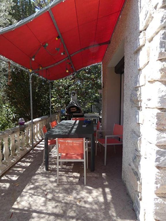 Sale house / villa Bram 235400€ - Picture 5