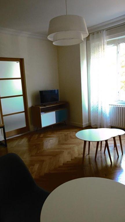 Rental apartment Lyon 6ème 850€ CC - Picture 3