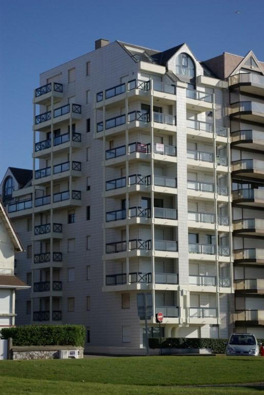 Vente appartement Le touquet paris plage 367500€ - Photo 1