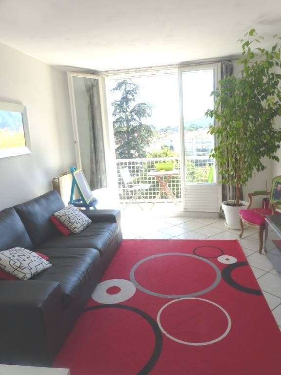 Vente appartement Sassenage 149000€ - Photo 2