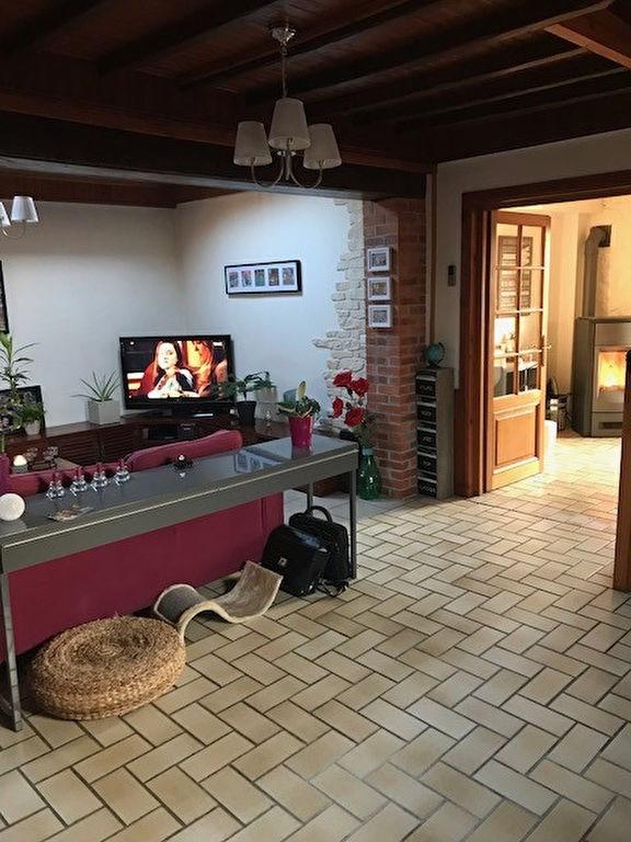 Vente maison / villa Merlimont 195000€ - Photo 3
