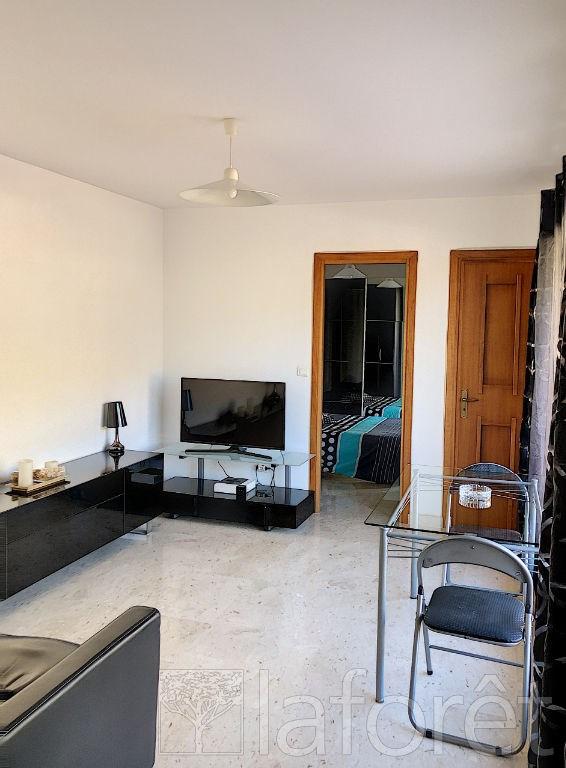 Vente appartement Menton 240000€ - Photo 5