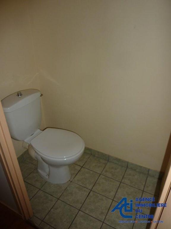 Rental apartment Pontivy 367€ CC - Picture 7