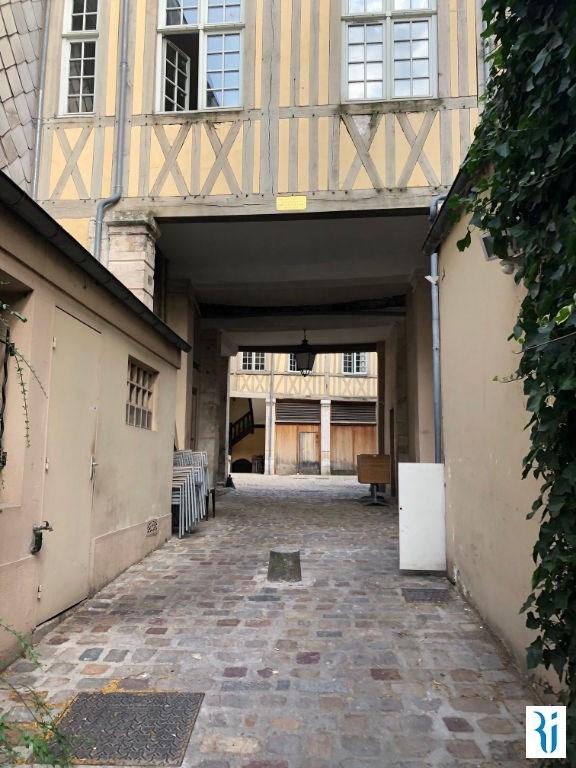 Vermietung wohnung Rouen 800€ CC - Fotografie 8