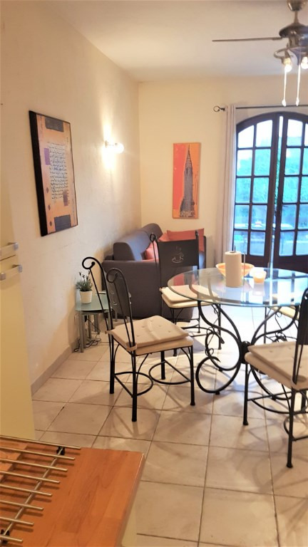 Vente appartement Antibes 194 250€ - Photo 12