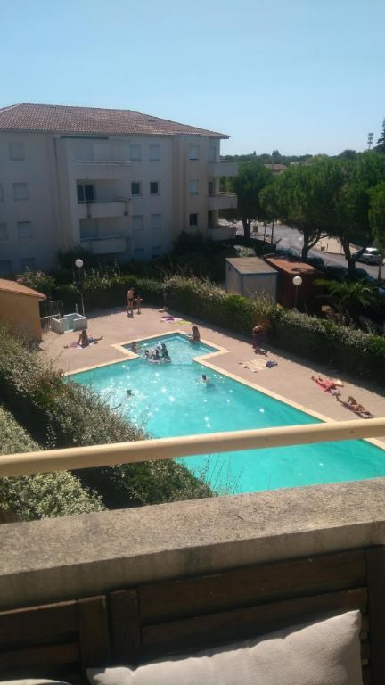 Vente appartement Montpellier 150000€ - Photo 12