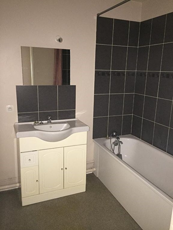 Vente appartement Rouen 125900€ - Photo 2