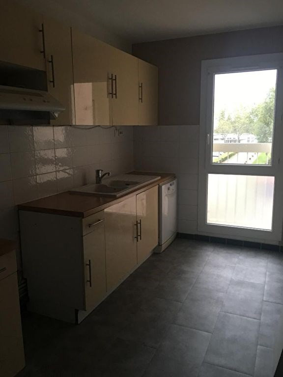 Vente appartement Chartres 102 600€ - Photo 4