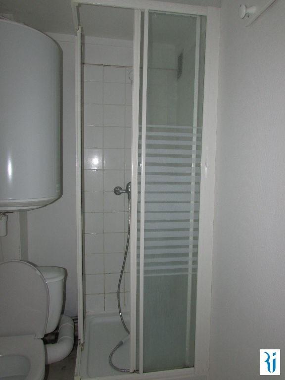 Vente appartement Rouen 73000€ - Photo 4