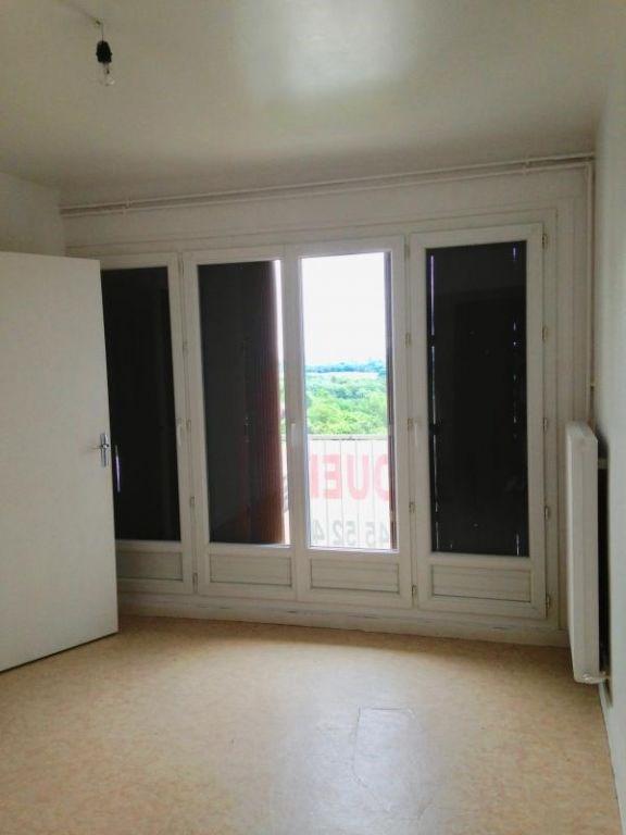 Vente appartement Blois 66000€ - Photo 2
