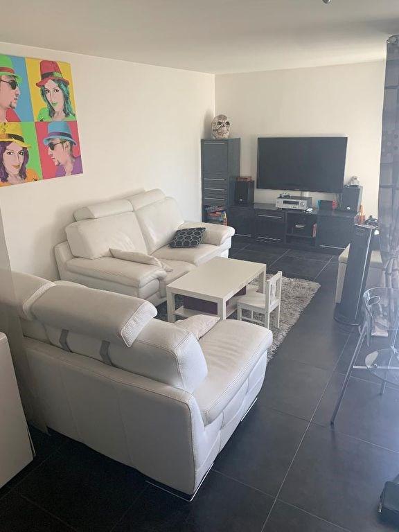 Rental apartment Bezons 1250€ CC - Picture 1
