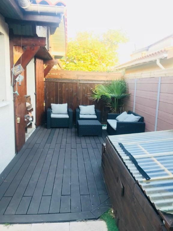 Sale house / villa Biscarrosse 202000€ - Picture 2