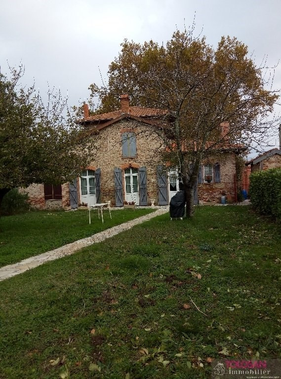 Vente maison / villa Baziege 274000€ - Photo 2