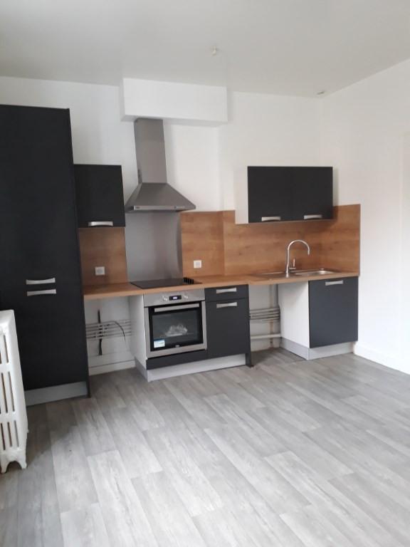 Appartement Limoges 2 pièce (s) 43 m² en cours de rénovation