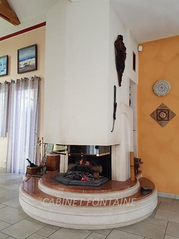 Immobile residenziali di prestigio casa Attichy 676000€ - Fotografia 3