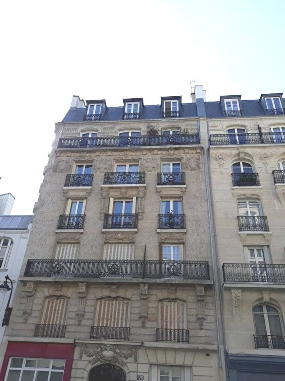 Vente appartement Paris 13ème 472000€ - Photo 1