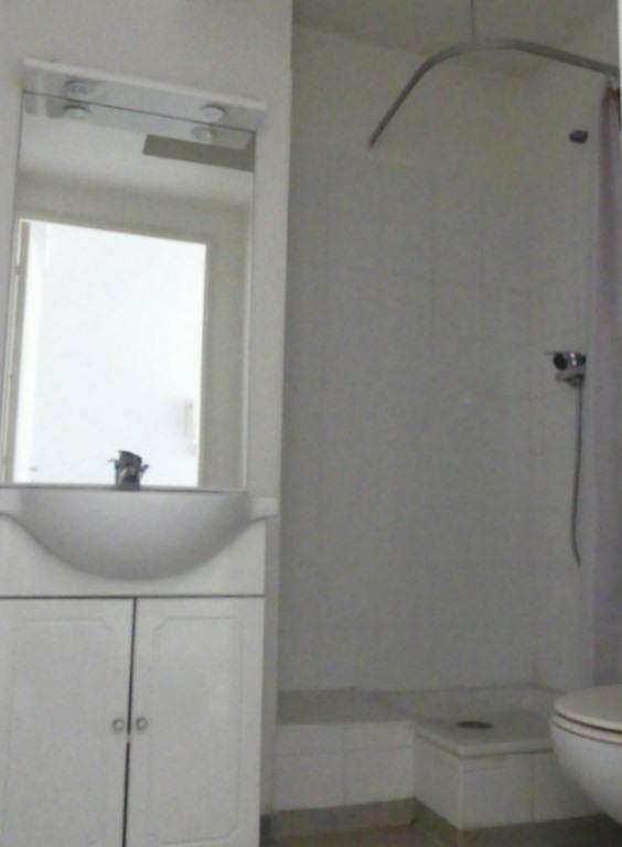 Vente appartement Nice 109000€ - Photo 5