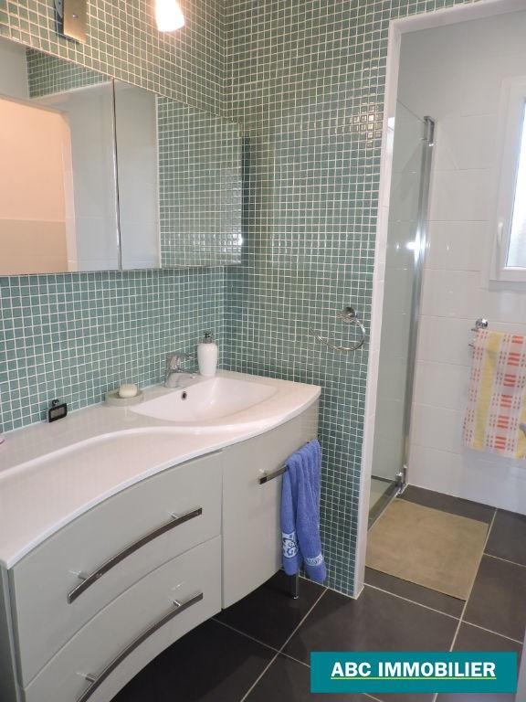Vente maison / villa Chaptelat 280900€ - Photo 10