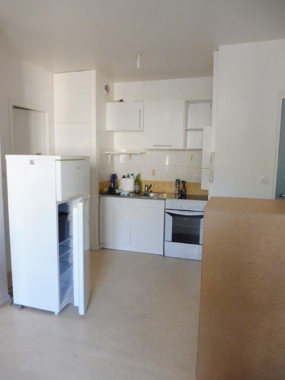 Sale apartment Beaupreau 54820€ - Picture 1
