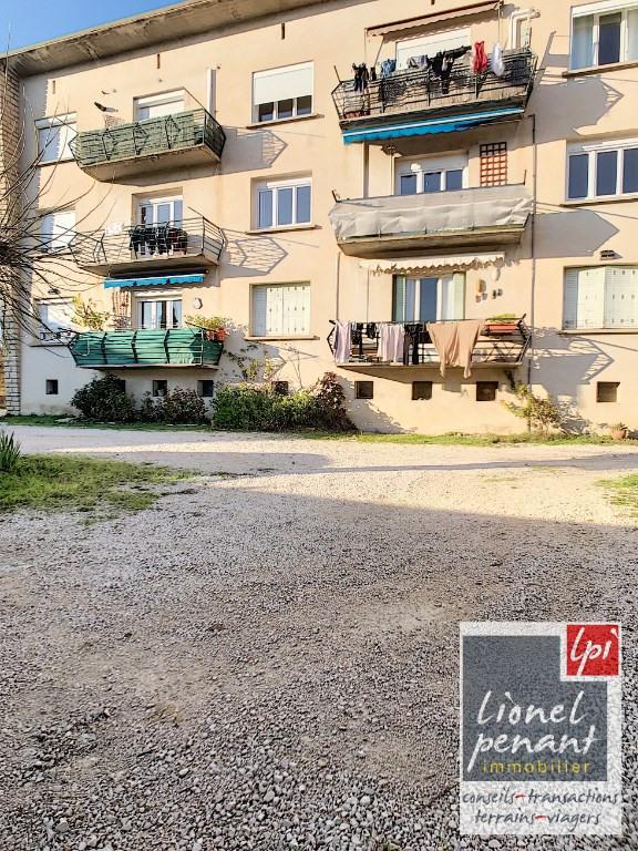 Vente appartement Carpentras 150000€ - Photo 14
