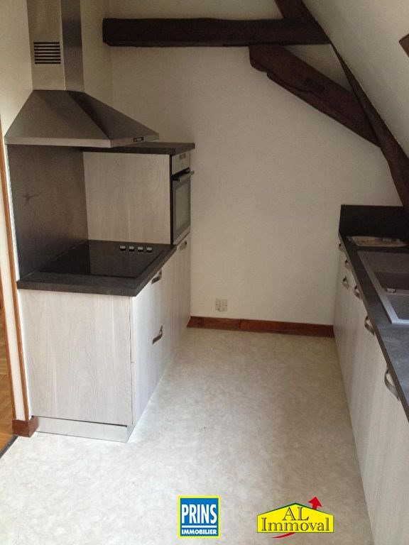 Rental apartment Aire sur la lys 430€ CC - Picture 4