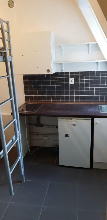 Verkoop  appartement Paris 8ème 120000€ - Foto 5