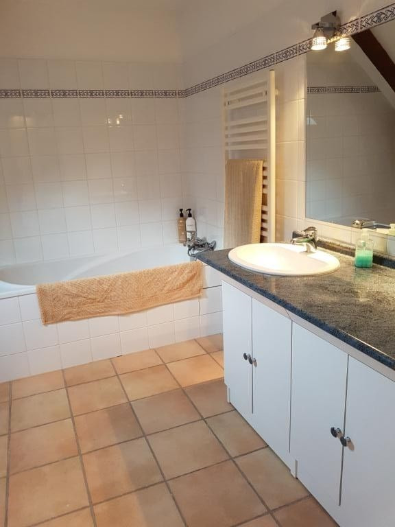 Deluxe sale house / villa Dol de bretagne 588500€ - Picture 10