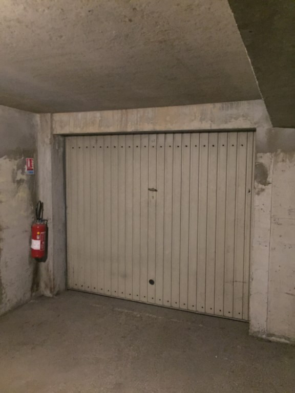 Vente parking Aix en provence 26 000€ - Photo 2