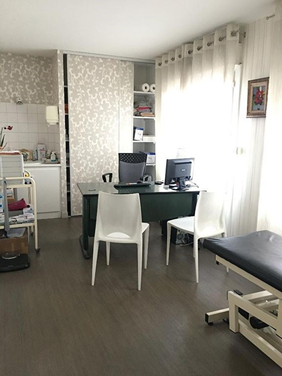 Location local commercial Limoges 750€ CC - Photo 4