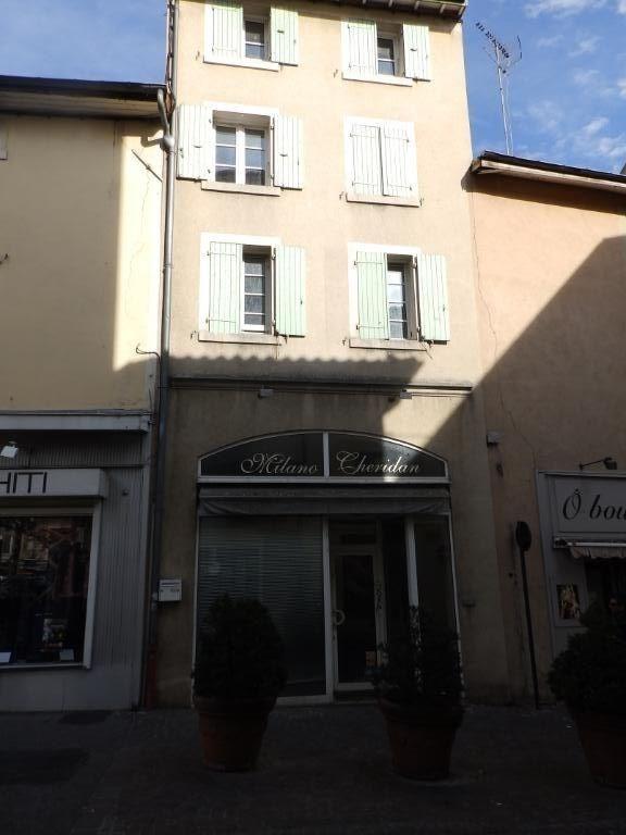 Vente immeuble Romans sur isere 180000€ - Photo 1