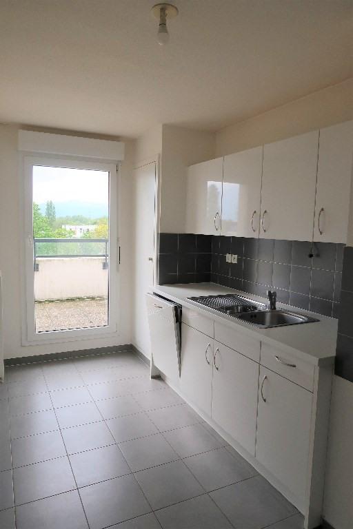 Sale apartment Ensisheim 187000€ - Picture 2