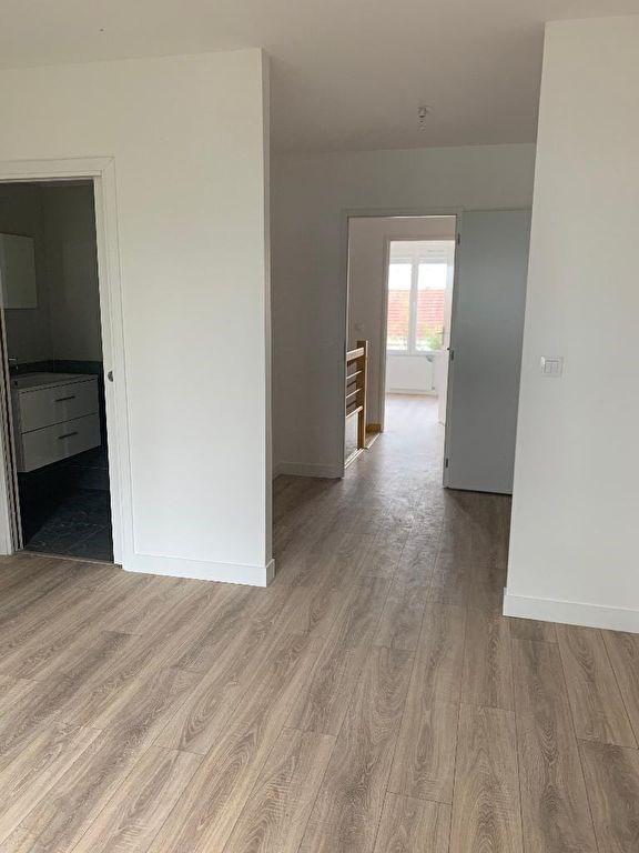 Sale house / villa Bagneux 560000€ - Picture 4