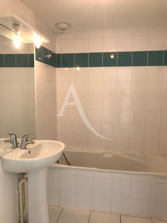 Sale apartment Aussonne 75000€ - Picture 4