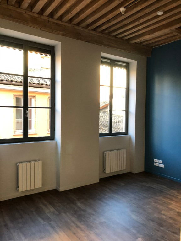 Location Lyon Appartement