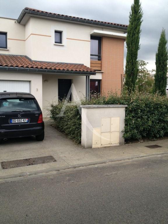 Sale house / villa Colomiers 249000€ - Picture 5