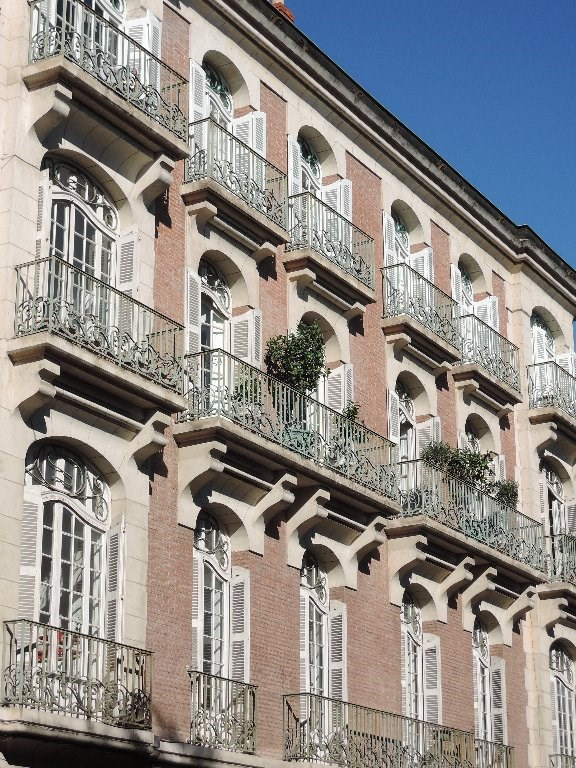 Sale apartment Toulouse 634 000€ - Picture 1