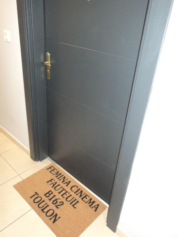 Venta  apartamento Toulon 234000€ - Fotografía 12