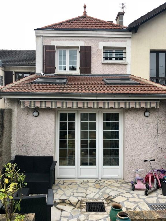 Maison atypique 90m² 5 pièces