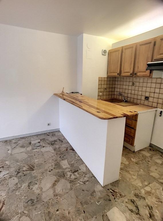 Vendita appartamento Cagnes sur mer 147000€ - Fotografia 1