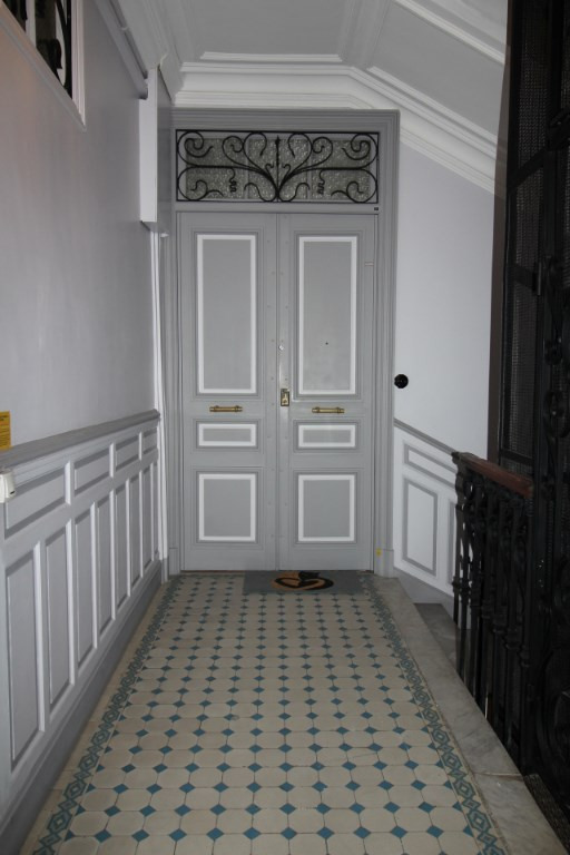 Deluxe sale apartment Nice 785 000€ - Picture 8