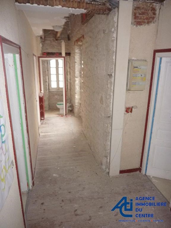 Vente maison / villa Pontivy 313 000€ - Photo 7