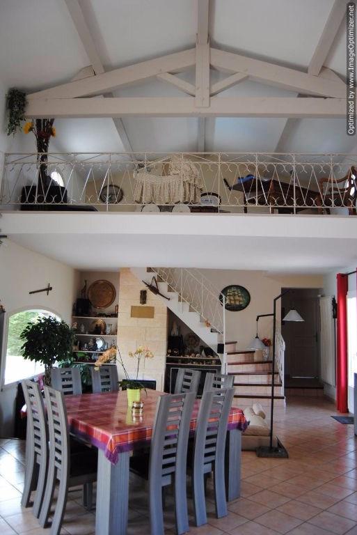 Sale house / villa Bram 367000€ - Picture 11