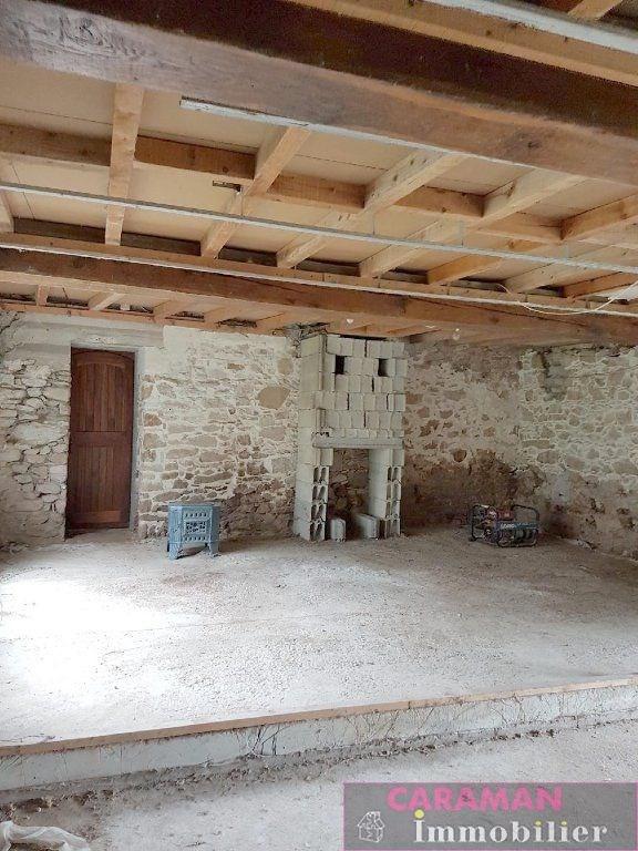 Vente maison / villa Caraman  10 minutes 235000€ - Photo 16