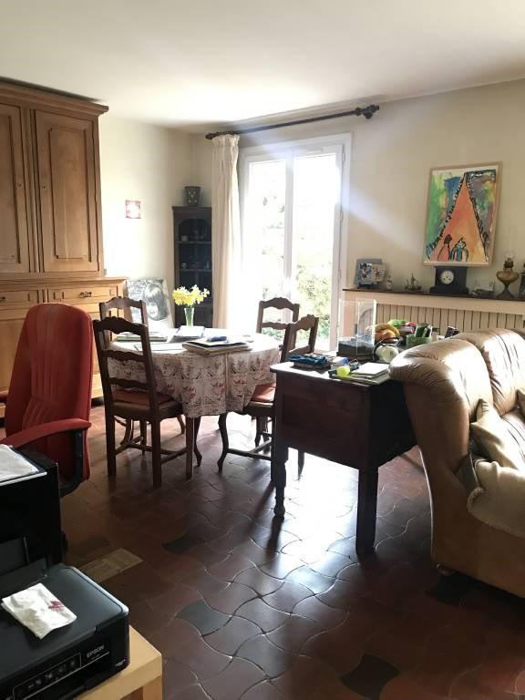 Vente maison / villa Ollainville 390000€ - Photo 1
