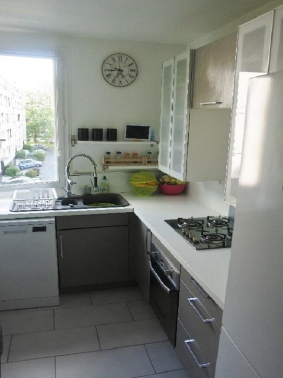 Sale apartment Franconville 144000€ - Picture 2